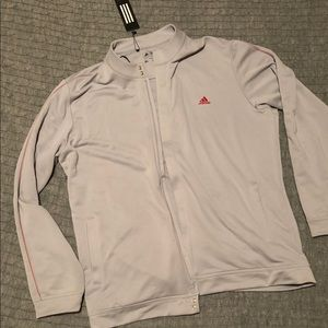 Men's Jacket, Adidas XL, New with Tag!